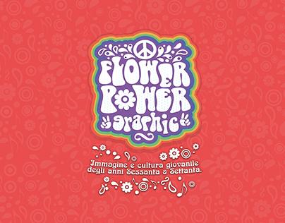 Flower Power Graphic