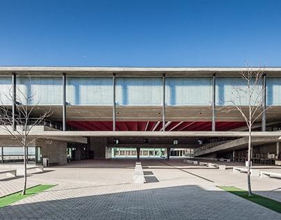 Freitas Branco School
