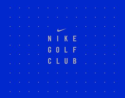 Nike / Nike Golf Club