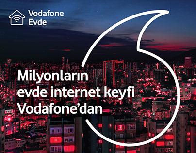 Vodafone - 1 Milyon