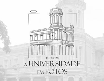 """Concurso """"A Universidade em Fotos"""""""