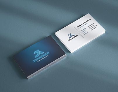 JK Business Card