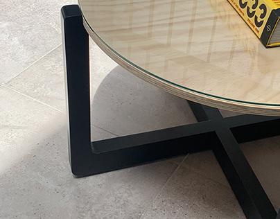 APACHA table