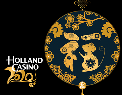 Holland Casino 2020