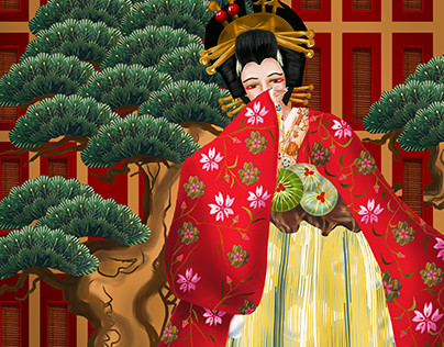 Kabuki 2015