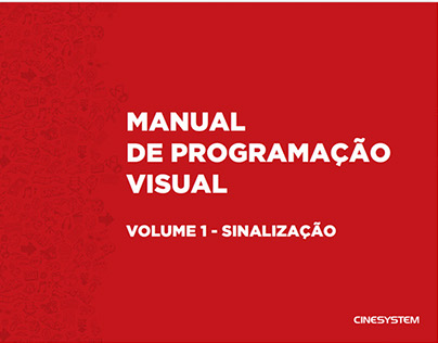 Programação Visual • Cinesystem