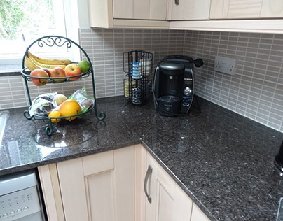 Granite Kitchen Worktops Chester