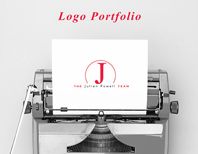 Logo Design - The Julienne Powell Team