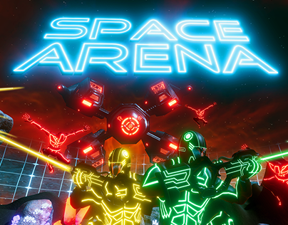 Space Arena VR