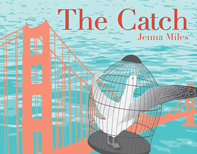 The Catch book cover