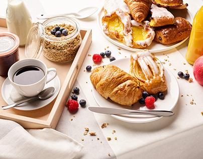 Foodphoto for Ranson-Cannière