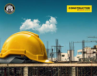 Campaña Aniversario Constructor/CES
