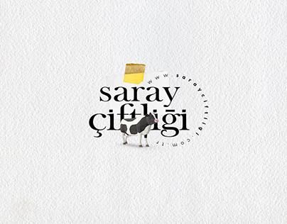 Saray Çiftliği   Website Design