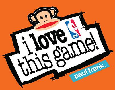 NBA T-shirt Design