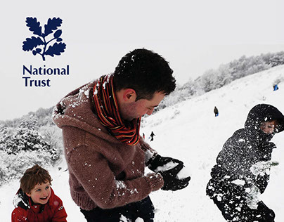 National Trust Two-stage acquisition campaign (Jan/Feb