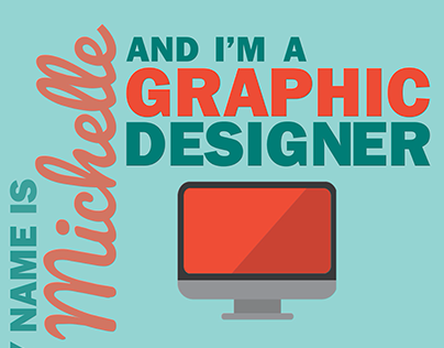 My Graphic Design Introduction
