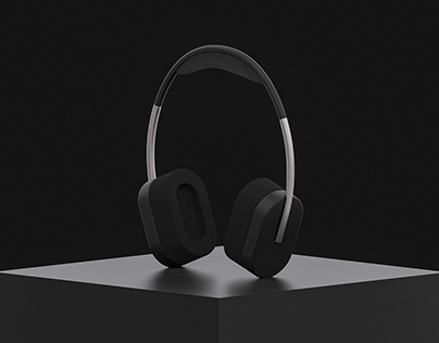 Headphone | Concept