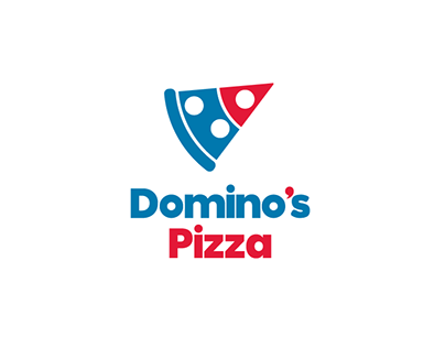 Domino's Pizza - Rebranding
