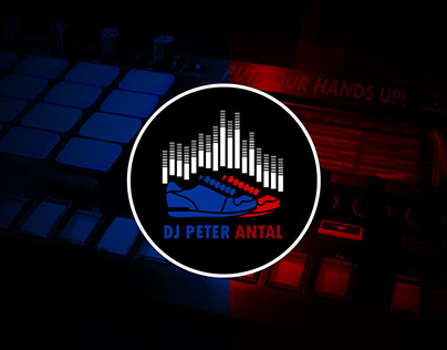 DJ Peter Antal | Brand - Web Design - Social Media