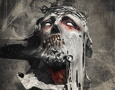 Rosebourg - Godhead Album Cover