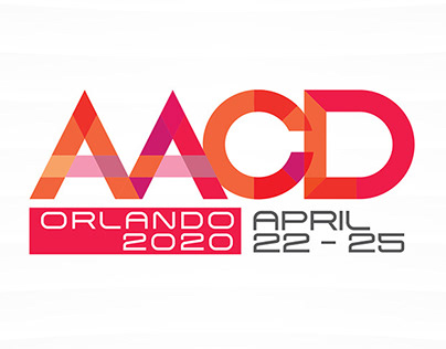 AACD - International Conference Icon & Brand