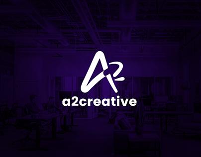 A2 Creative - Logo Design