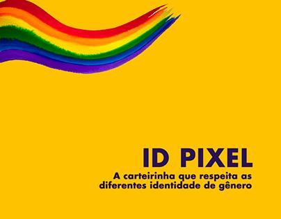 Identidade Pixel