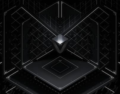 cube / tv3 concepts