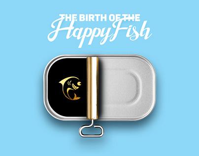 Bigfish: Logotype creation