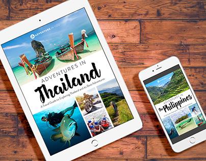 Adventure In You Ebooks