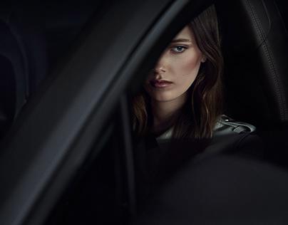 Porsche / Panamera ST