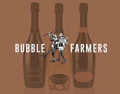 BUBBLE FARMERS WEBSITE