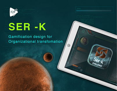 SER -K - Gamification in learning