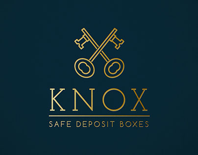 Knox logo update.