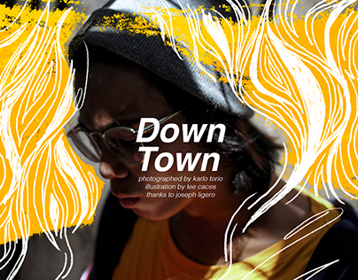 DOWNTOWN (collab)