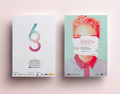Poster Design (Contest Finalist)
