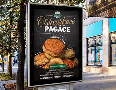 :: Bakery Pakacik [rebranding]