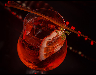 Substance Cocktail Collection