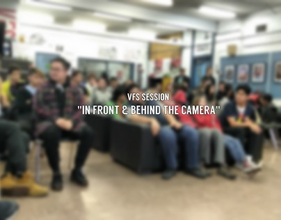 """VFS 4 Day Session 