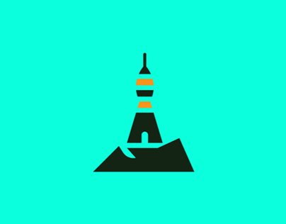 Lighthouse Logo For Sale