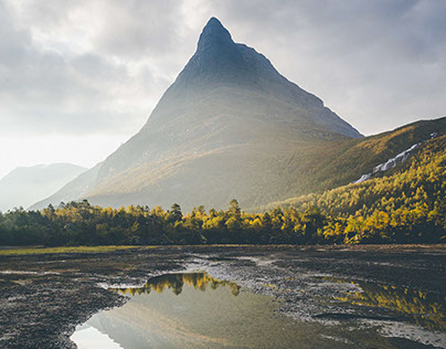 Norway's Most Beautiful Valley