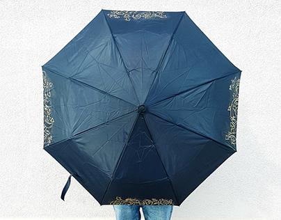 Arrows umbrella