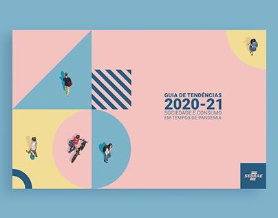 Ebook Guia de Tendências 2020-21 Sebrae-PR