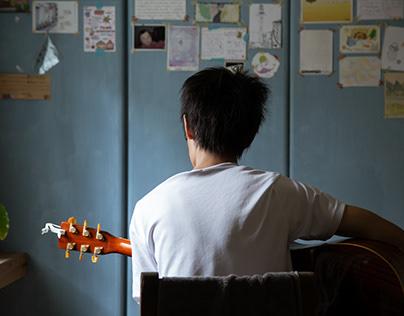 |再見 一期一會的朋友|吳青原 音樂錄影帶