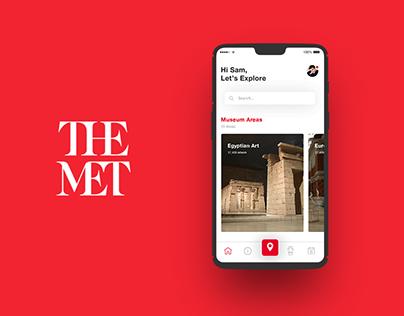 The MET Museum app