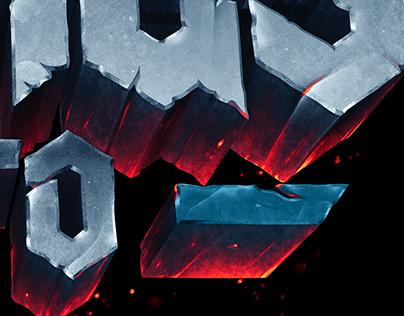 Game logos III.