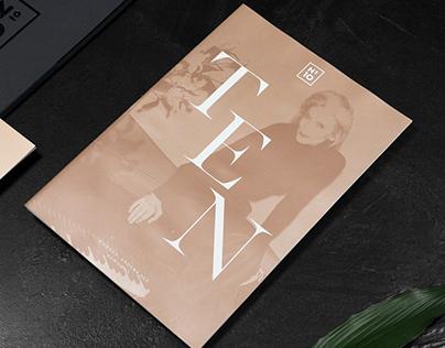N°10 - Branding