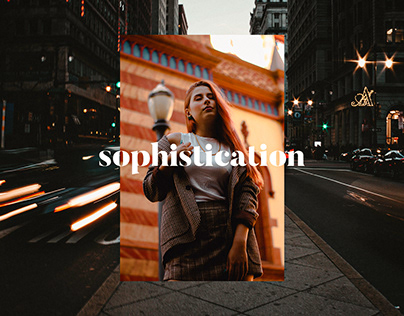 ID: Sophistication