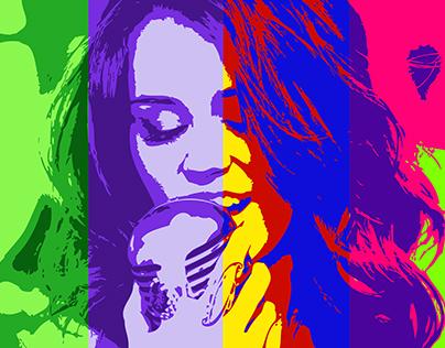Color Portrait