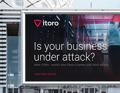 ITORO - Branding